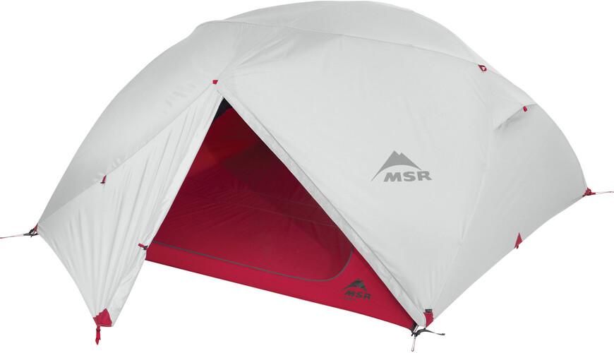 MSR Elixir 4 Tent grey